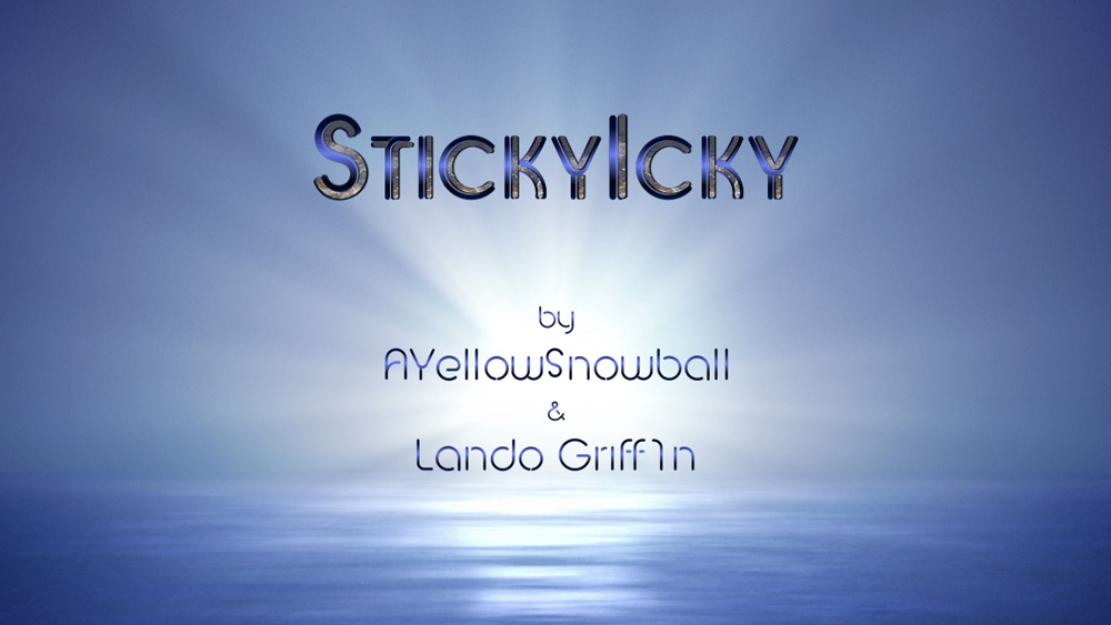 StickyIcky - AYellowSnowball's Halo 3 Sticktage